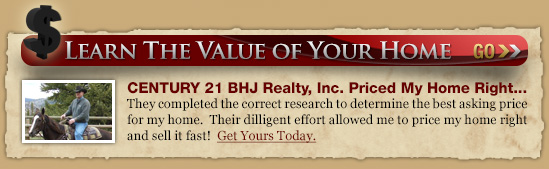 Learn the Value of Your Home