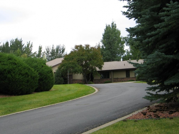 Colony South Sheridan WY Real Estate