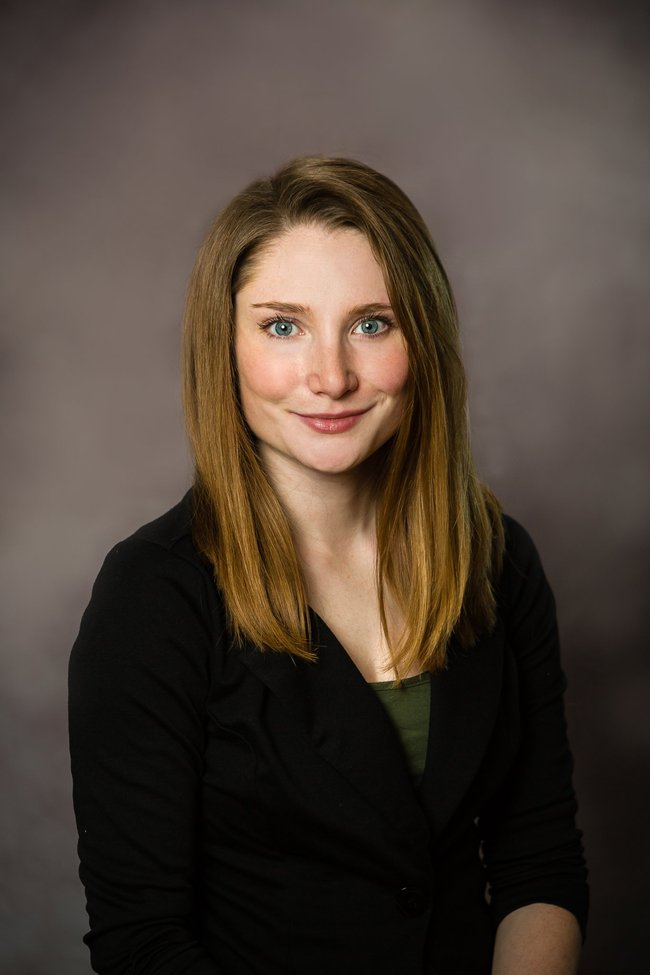 Photo of Chloe Swan,